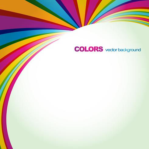 vector colorful design background