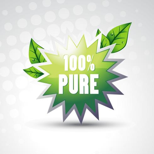vector pure symbol