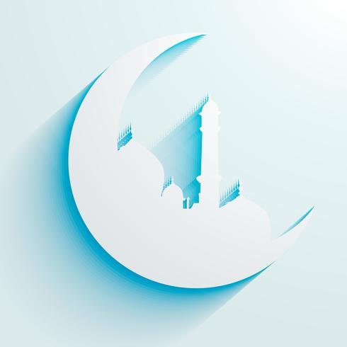ramadan eid ontwerp