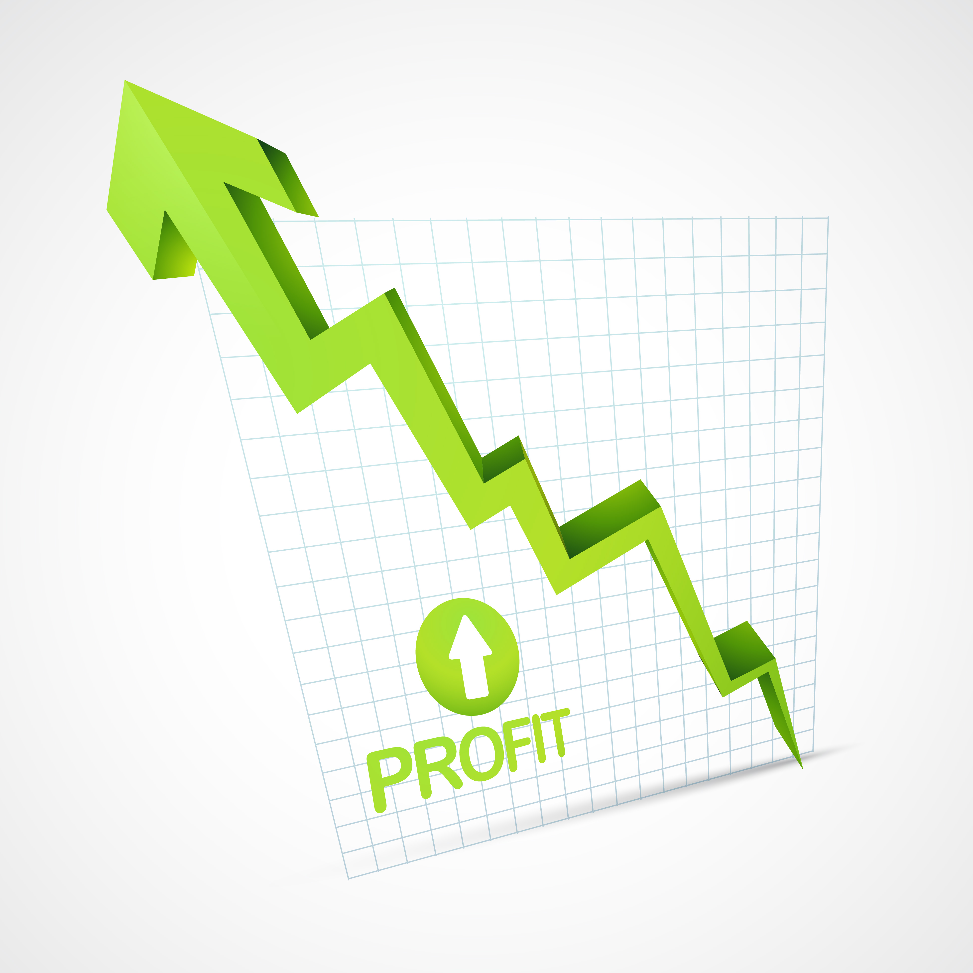 Profit: Download Free Vector Art, Stock