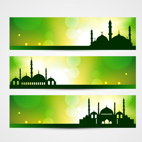 banners eid