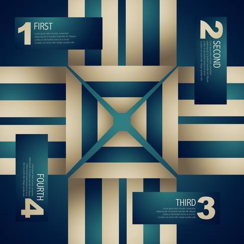 infographic design art