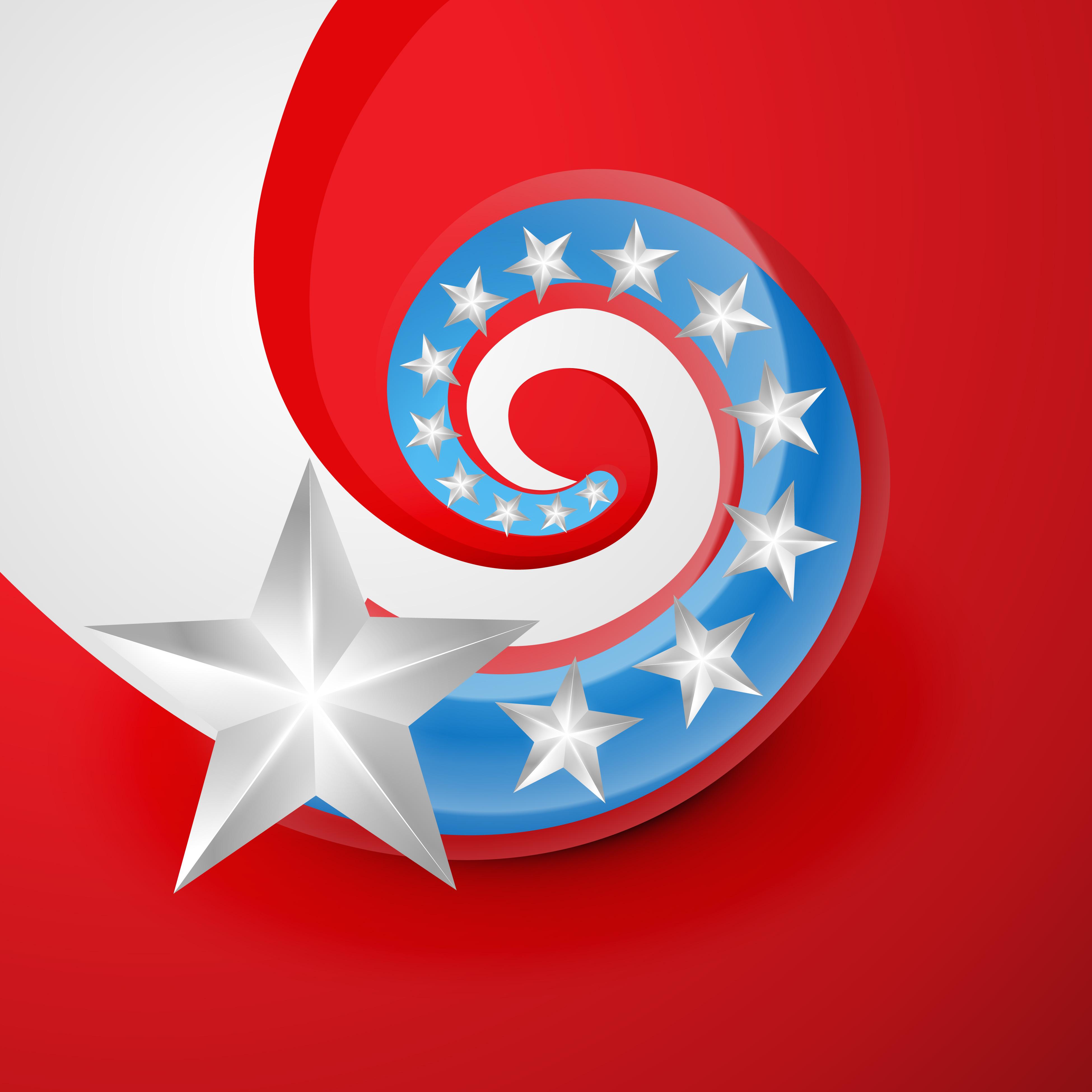 american flag vector - Download Free Vectors, Clipart ...