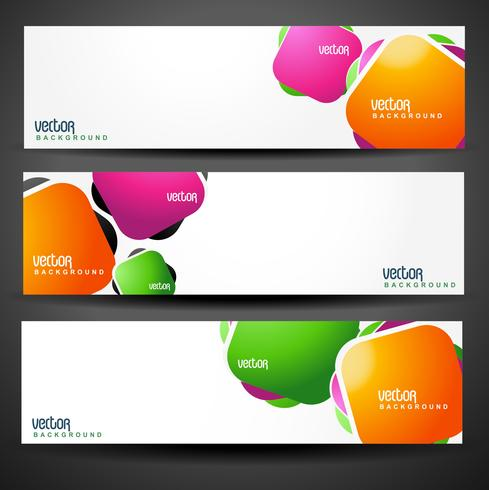 vector headers