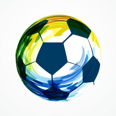 creative football design