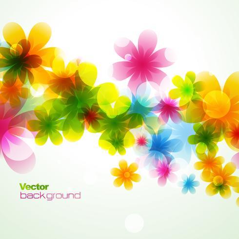 Spring Flowers Vectors Free Vector Graphics Everypixel