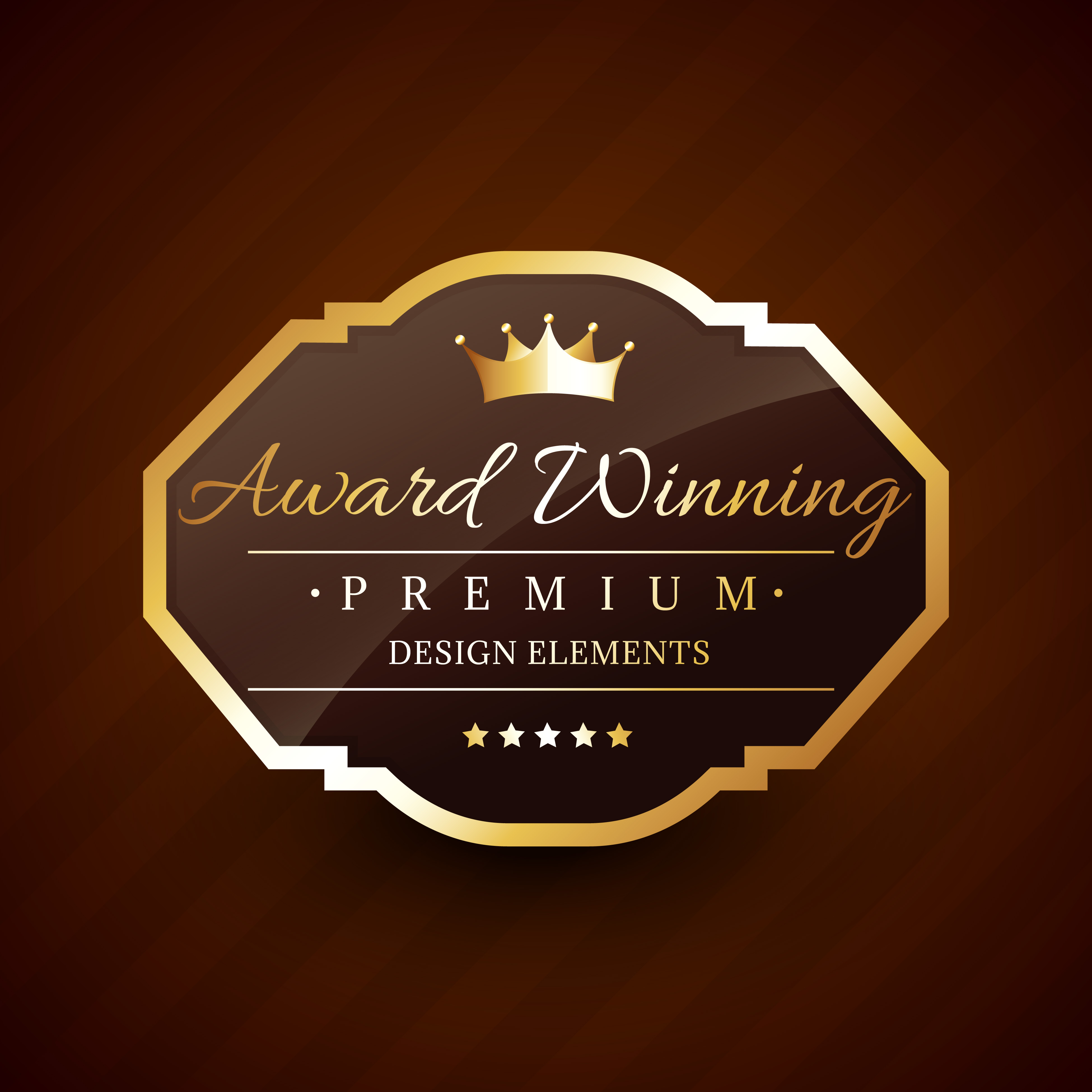 Award Winning Free Vector Art - (2378 Free Downloads)