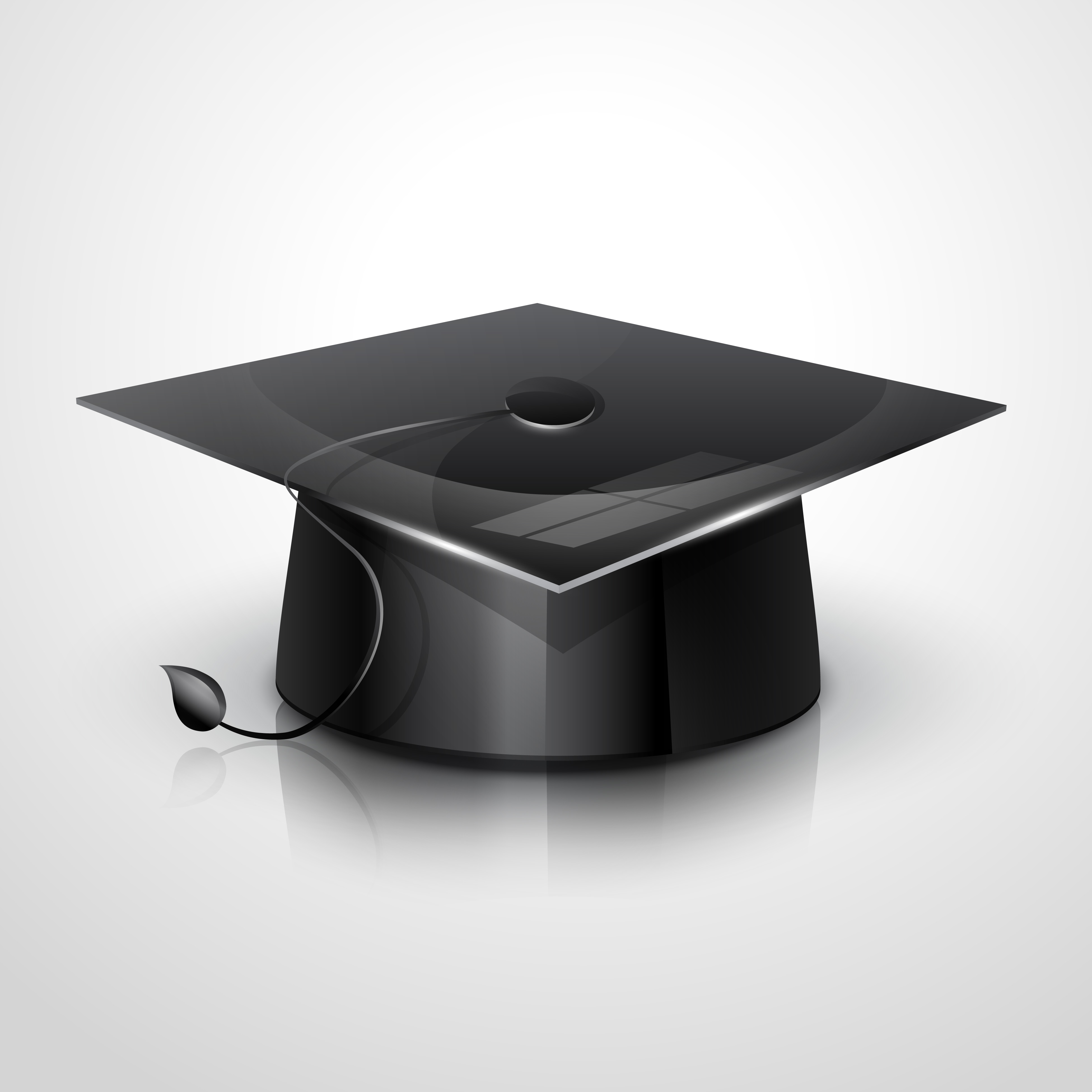 Cap And Gown - (3469 Free Downloads)