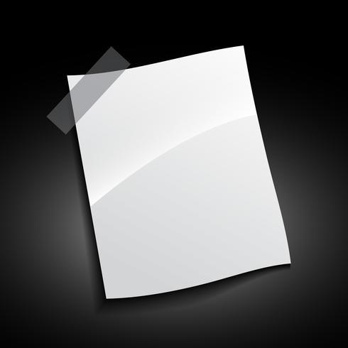 Vektorpapier