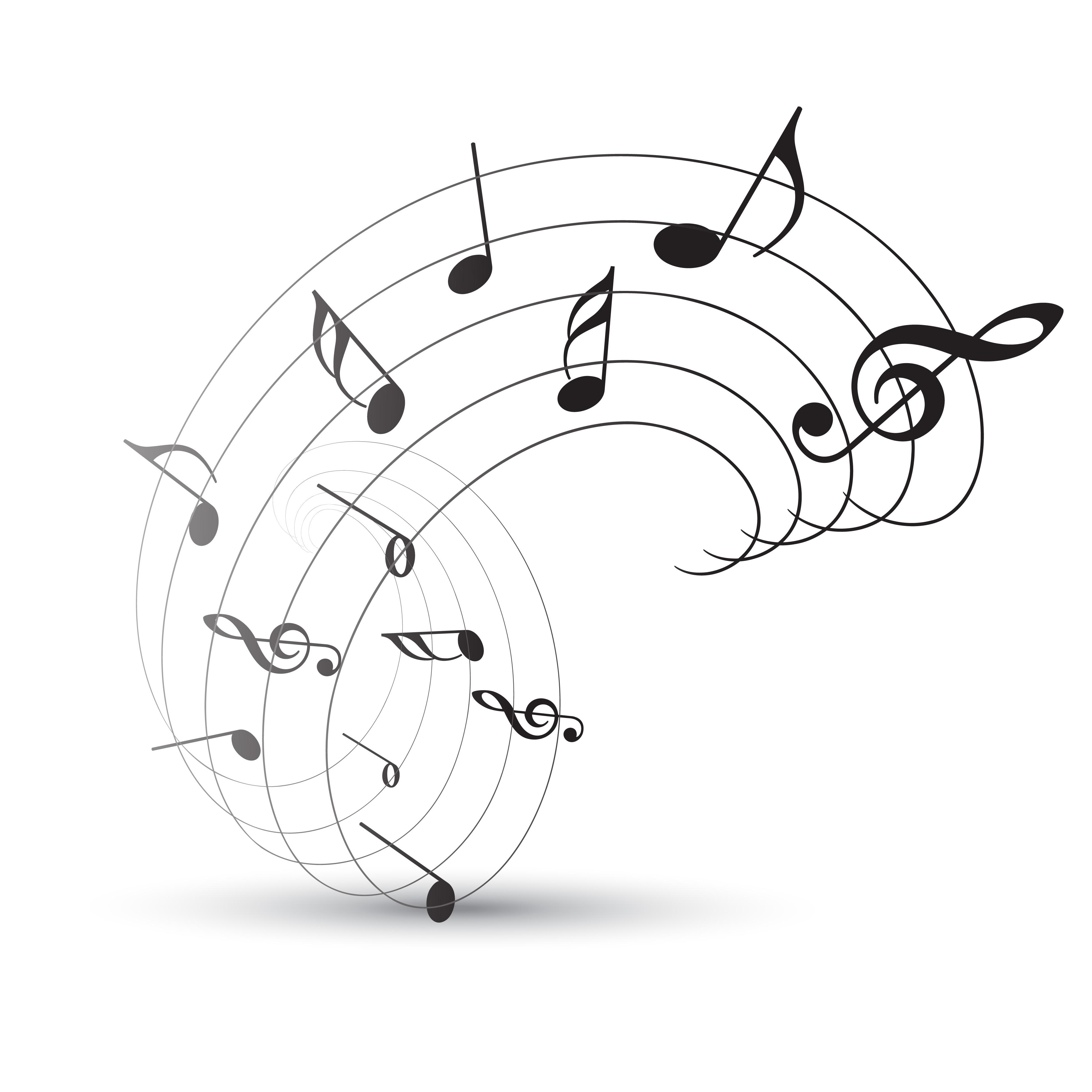 Music: Download Free Vector Art, Stock