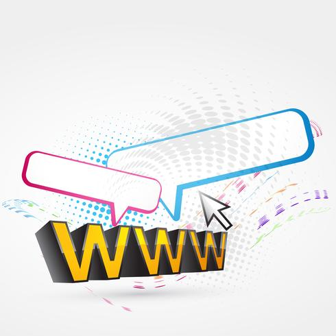 www text