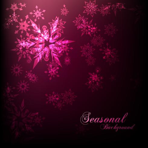 seasonal background