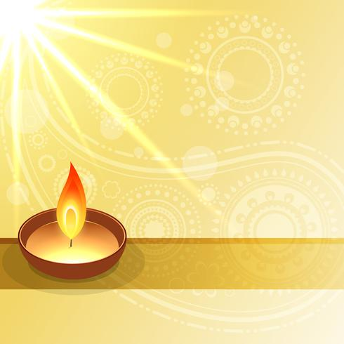 diwali wishes design