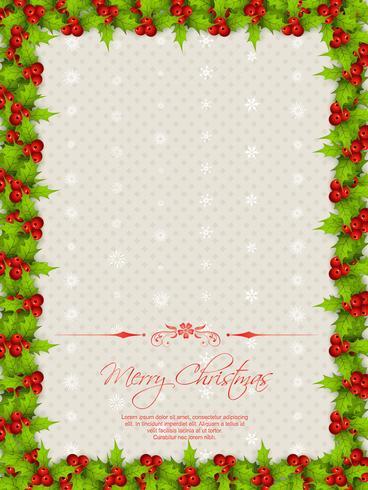 kerst grenzen