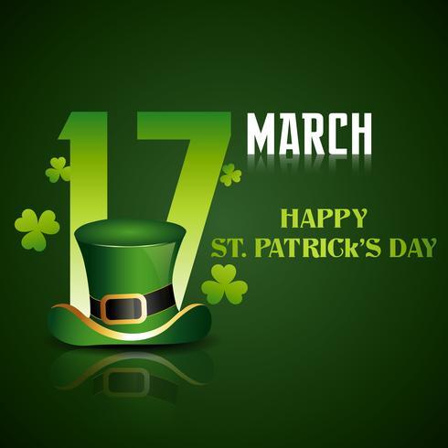St Patricks Day vektor