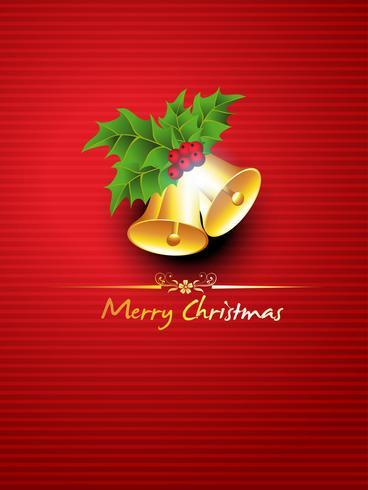 beautiful christmas bells