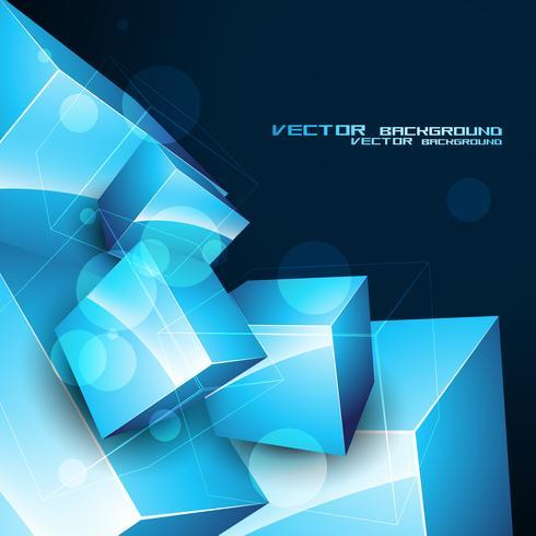 vector kubussen