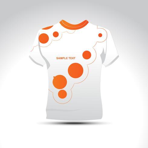 snygg vektor tshirt