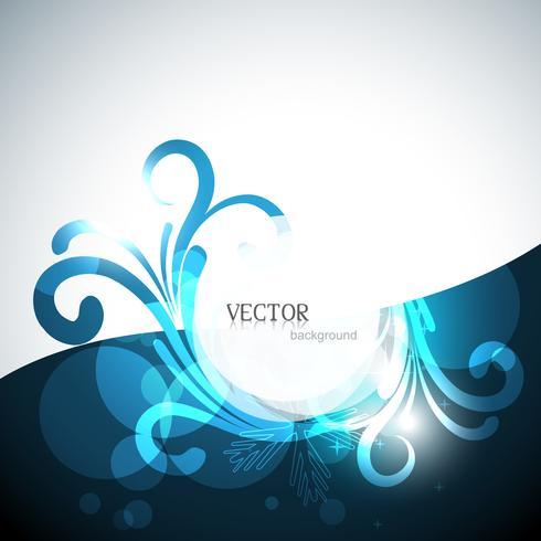 design vectoriel floral