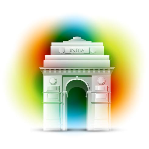patriotic indian background