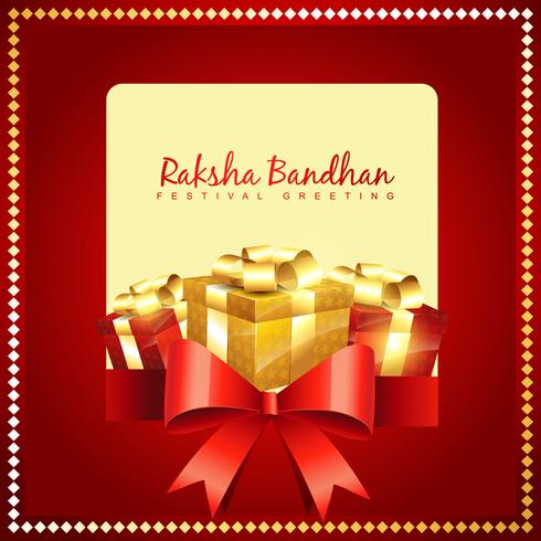 vector rakhi background