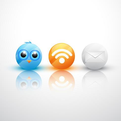 web icons design