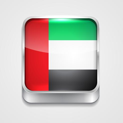 flag of united arab emirates