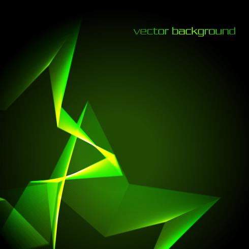 Abstract shape background eps10 vector file
