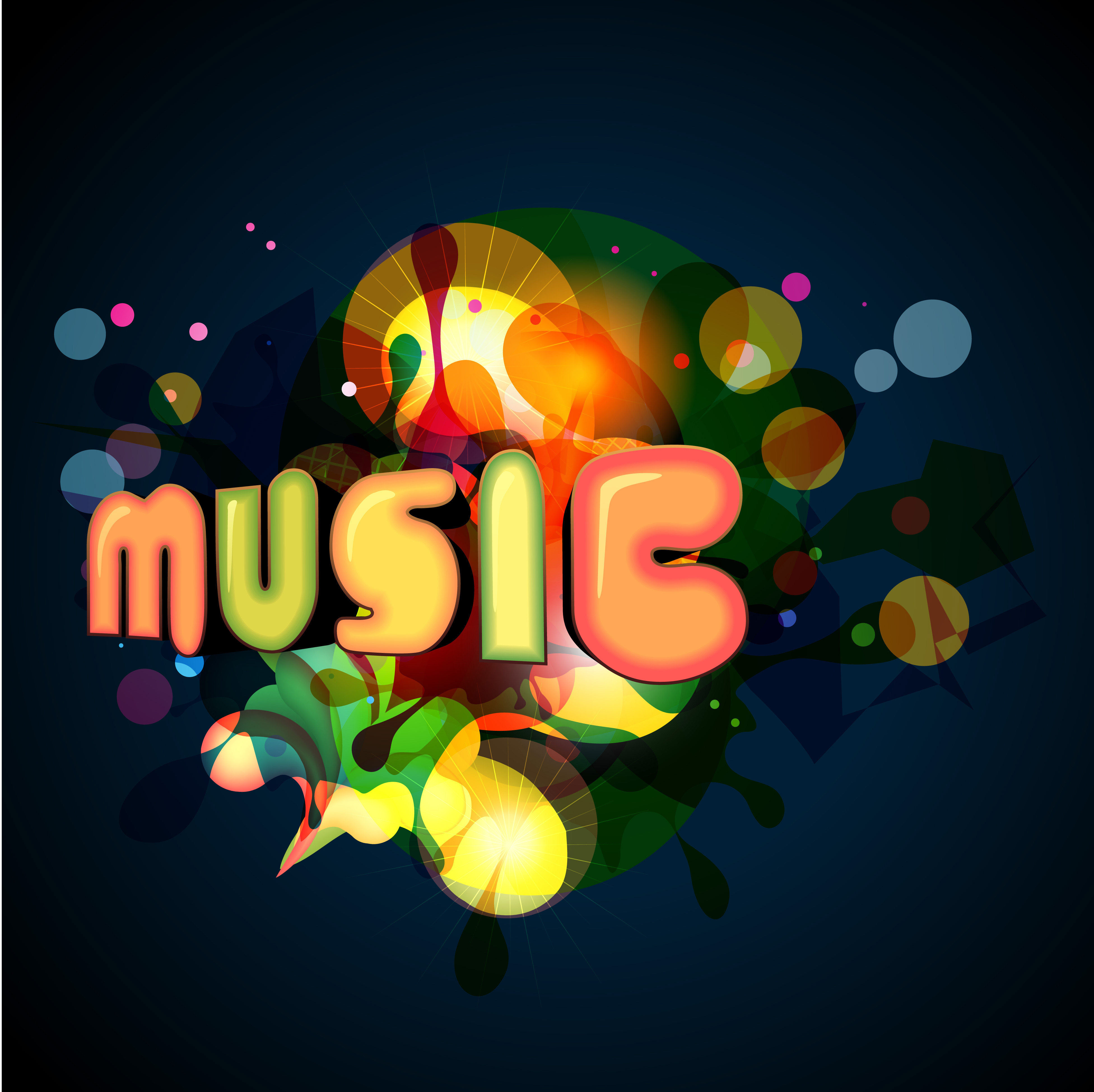 music background - Download Free Vectors, Clipart Graphics ...
