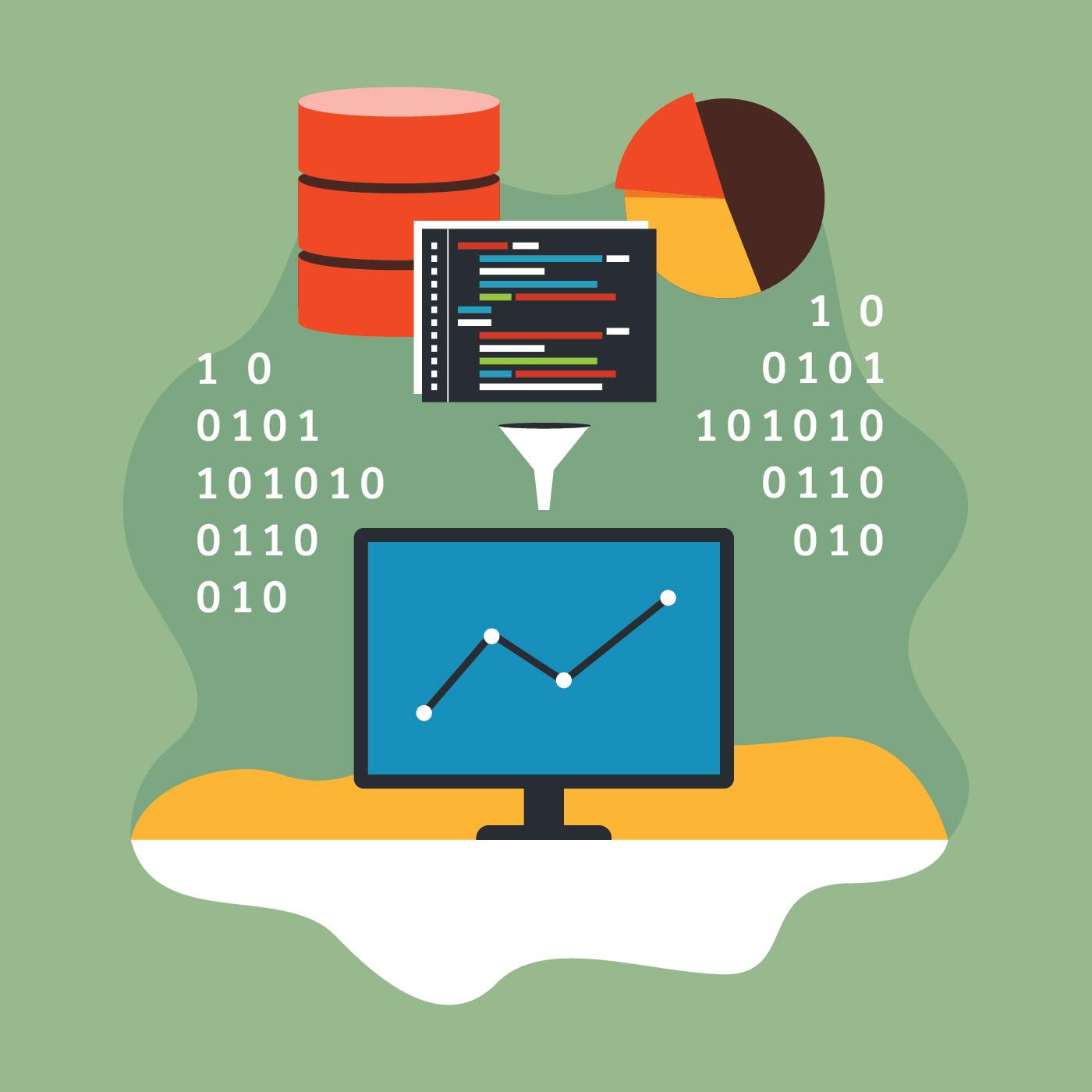 Data mining online dating