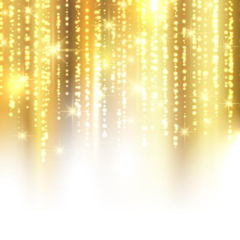 Christmas sparkle background