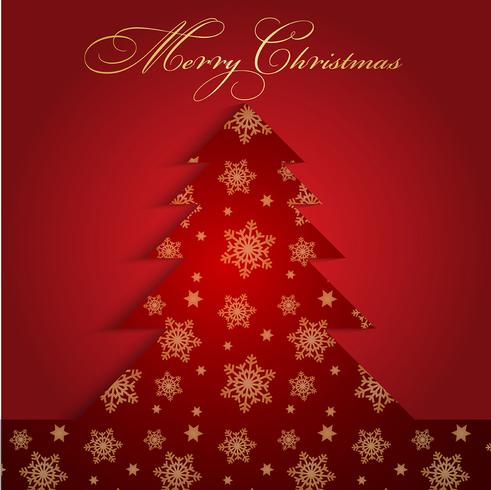Christmas tree background download free vector art stock graphics christmas tree background voltagebd