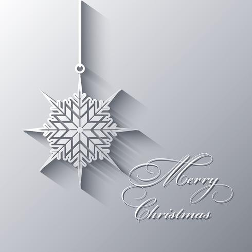 christmas snowflake background 0810