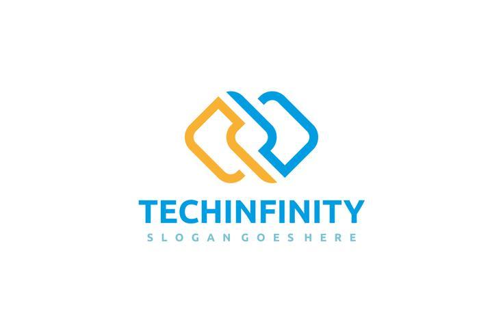 Tecnología Infinity Logo