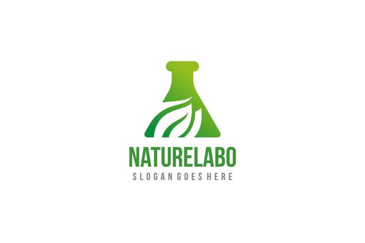Logotipo do Laboratório Natural