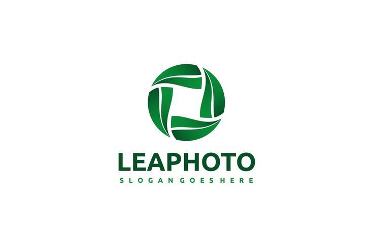 Logotipo de fotografía