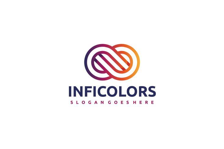 logotipo de infinito