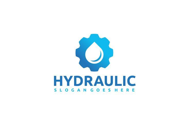 Hydraulisch logo