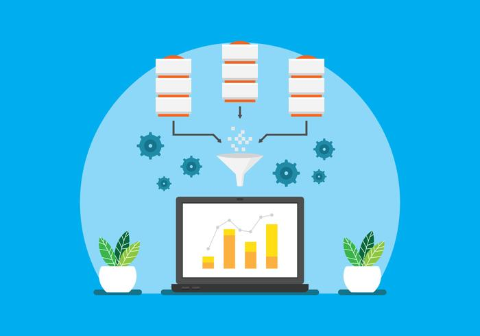 Data Mining-Verarbeitungskonzept