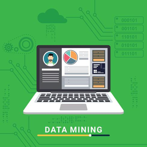 Data Mining Illustratie
