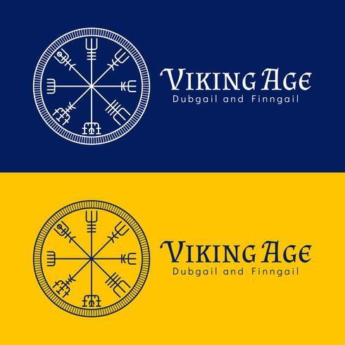 geweldige viking-vectoren