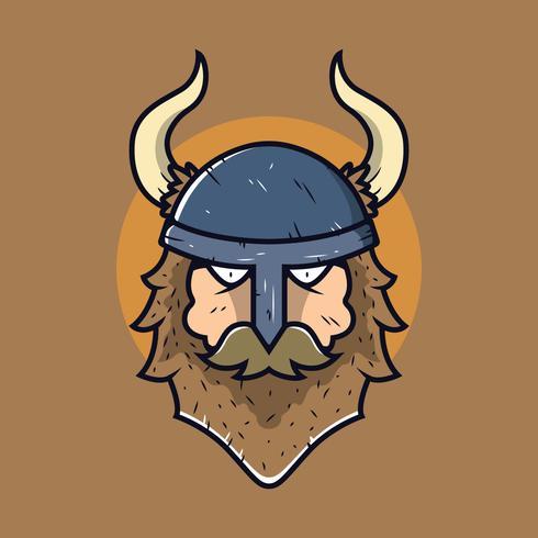 vikingvektor