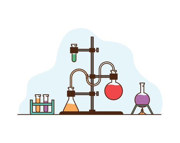 Laboratorium químico