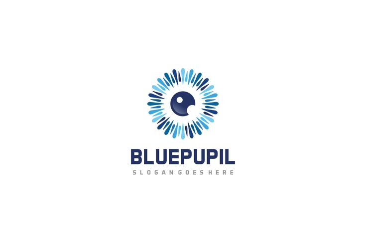 ögon vision logotyp