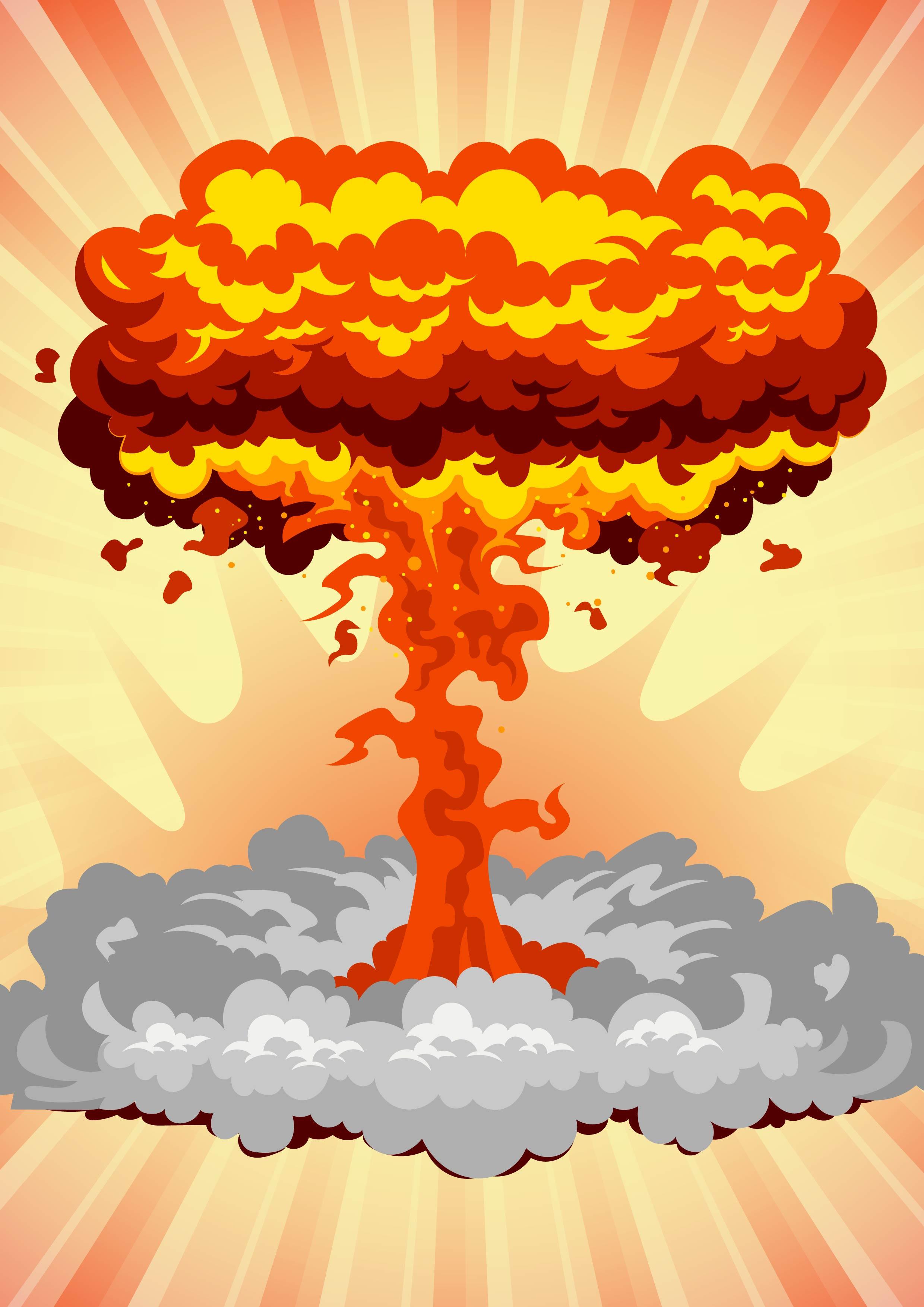 爆炸素材 免費下載 | 天天瘋後製