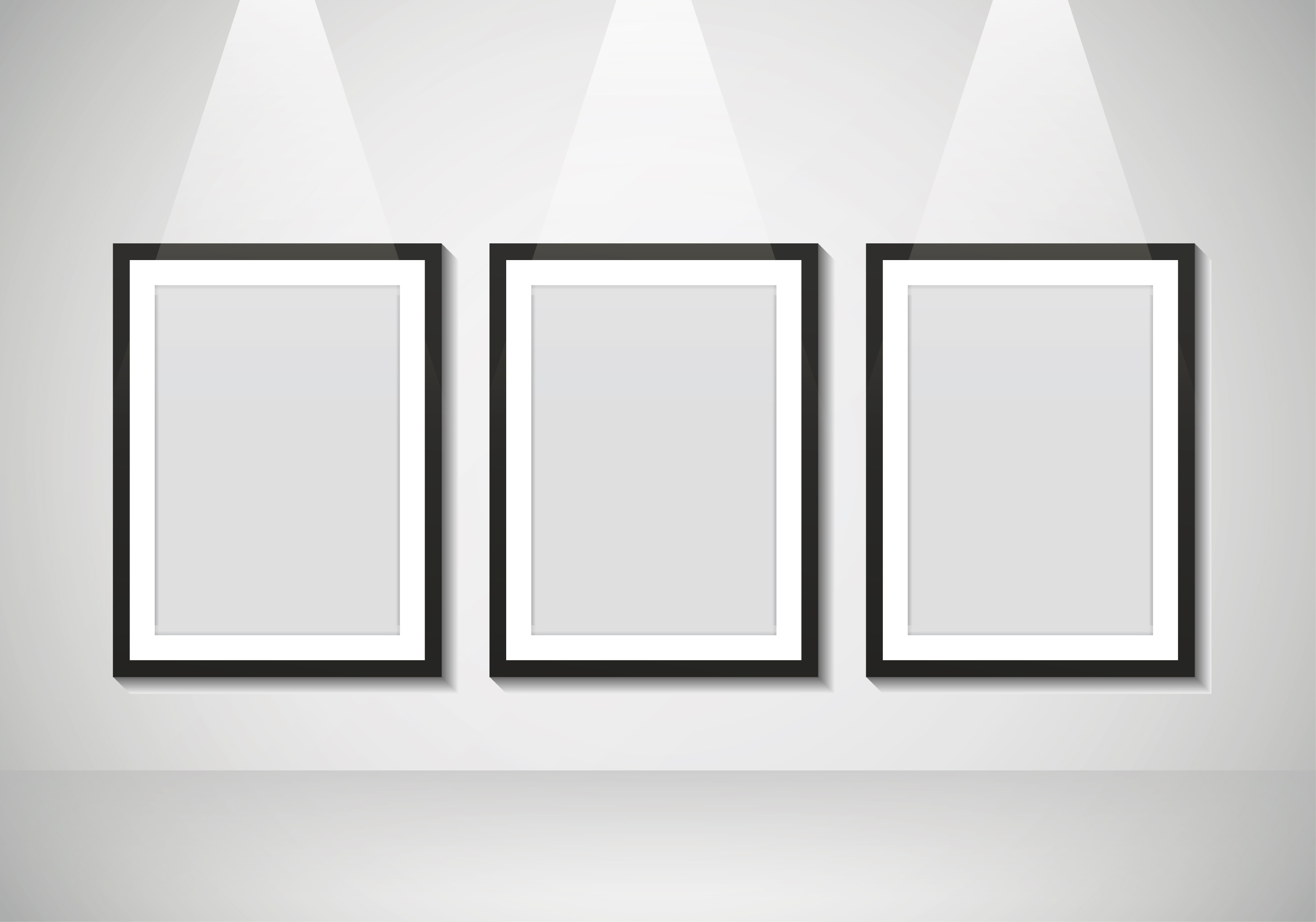 blank poster free vector art 16919 free downloads