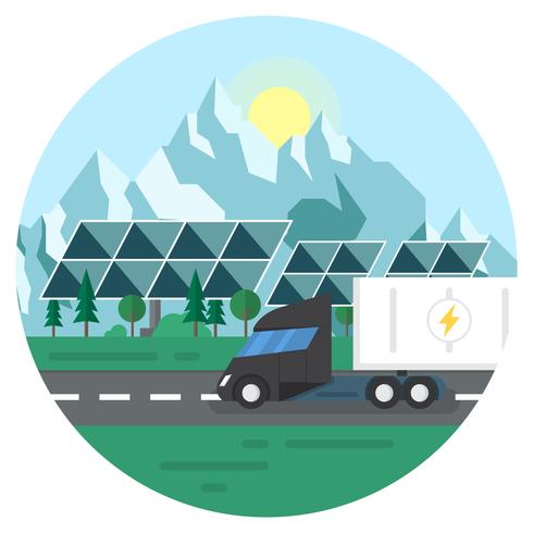 Logistica ecologica