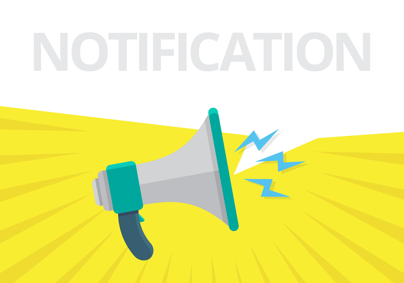 Notification Icon Free Vector Art - (32444 Free Downloads)