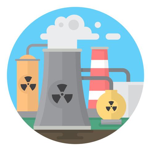Giftige fabriek