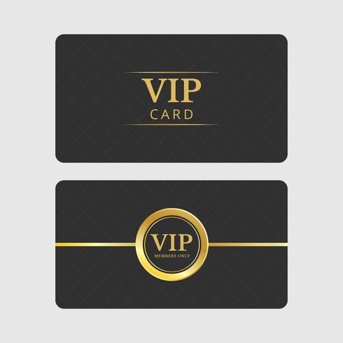 Pass VIP Access Vector